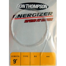 Ron Thompson Baixo de linha (tapered leader) - fly leader