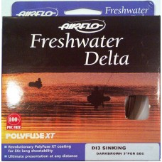 Airflo Freshwater Delta Fly Lines