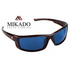 Mikado Polarized Sunglasses Azul/Violeta