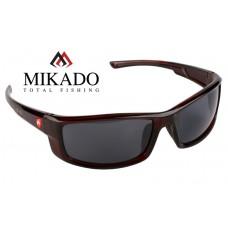 Mikado Polarized Sunglasses Cinzento