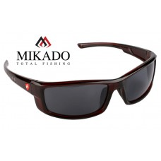 Mikado Polarized Sunglasses Grey