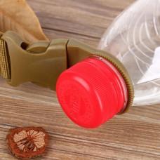 Suporte de cinto para garrafa de água