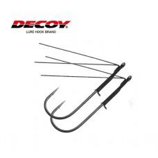 Decoy Worm164 Mushi Hook