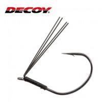 Decoy Body Hook Guard Worm 108