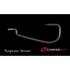 Lunker City Texposer Hook