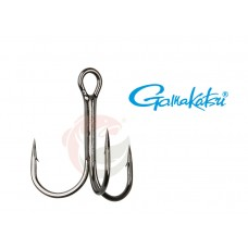 Gamakatsu® Treble 13 NS Black