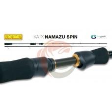 Katx NAMAZU Spin 2,4m 10-50g