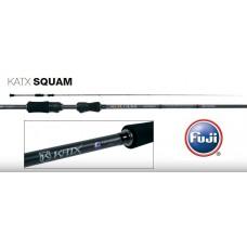 Katx Squam Spinning 2,13m Fuji® - 2 elementos