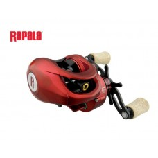 Rapala Red Shadow 201 Left