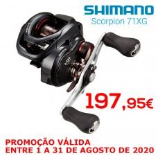 Shimano Scorpion 71XG