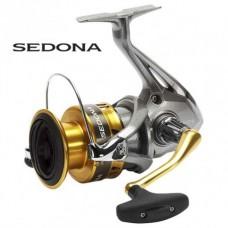Carreto Shimano Sedona 4000 XGFI