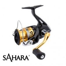 Carreto Shimano Sahara C3000 HGFI