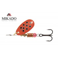 Mikado Spiner Blaster 2