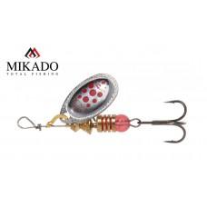 Mikado Spiner Focus 2