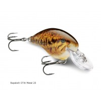Rapala® DT® Metal 20 (Dives-To)