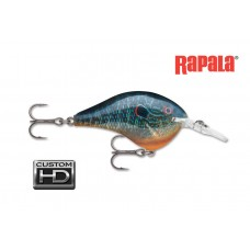 Rapala® DT06® (Dives-To)