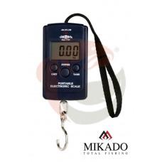 Mikado Eletronic Fishing Scale 40kg
