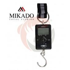 Mikado Eletronic Fishing Scale 35kg