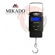 Mikado Eletronic Fishing Scale 50kg