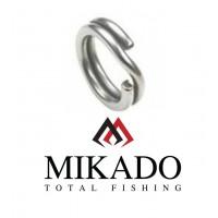 Mikado Split Rings