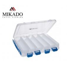 Mikado Two Side Box