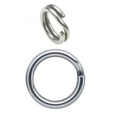 Argolas para crankbaits - Split rings
