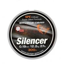 Savage Gear HD8 Silencer Braid