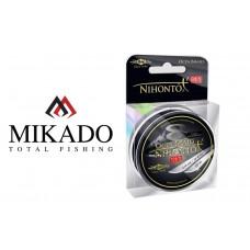 Mikado Braided Line Nihonto Octa Braid - Black