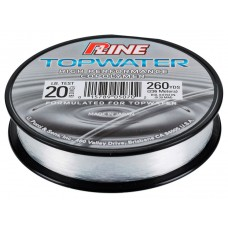 P-Line High Performance Copolymer Topwater Line