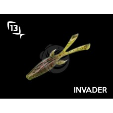 13 Fishing Invader 4.25""