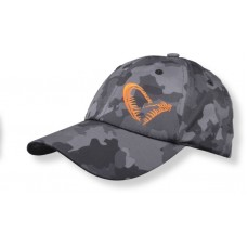 Savage Gear - Black Savage Cap