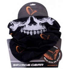 Savage Gear Skull Tec-Tube