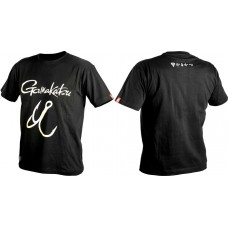 Gamakatsu® Treble Hook T-Shirt Light Gold