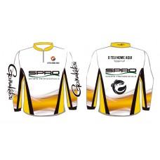 Jersey de competição personalizada Spro - Gamakatsu